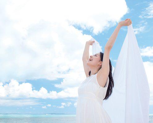 bucato pulito e fresco