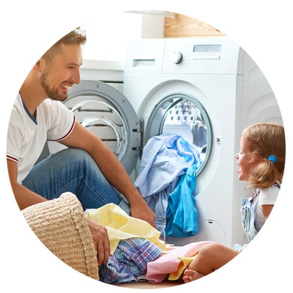 ozonizzatore domestico per lavatrice