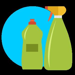 zero detersivi per il tuo bucato