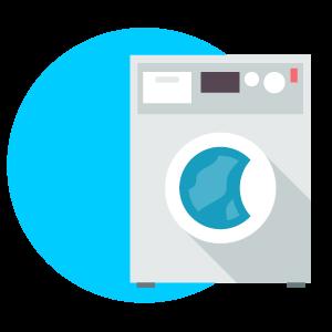 Vantaggi per la tua lavatrice