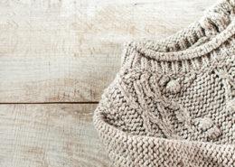 I rimedi della nonna per maglioni infeltriti