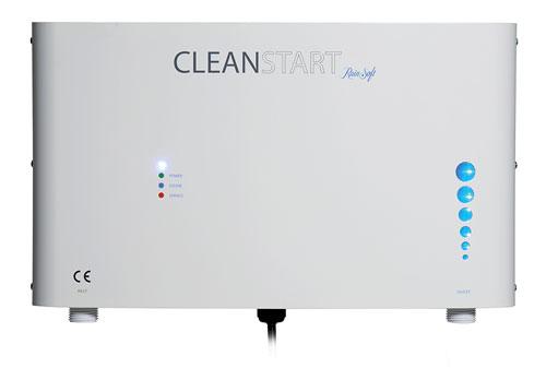 bucato ecosostenibile cleanstart