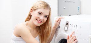 lavaggio ecologico per il bucato