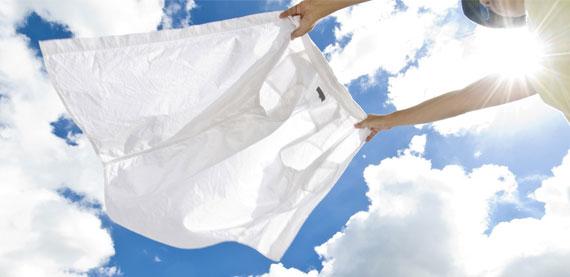 come ridurre i consumi della lavatrice