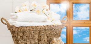 Consumi minori per il bucato di casa