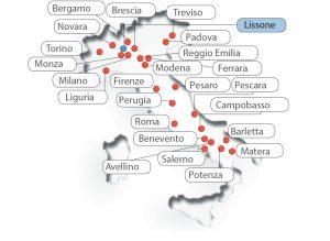 rivenditori cleanstart italia