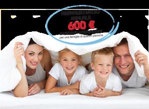 ozonizzatore domestico per lavatrice con un risparmio di 600€ annuo per famiglia