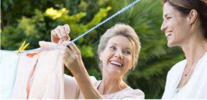risparmia facendo bucato