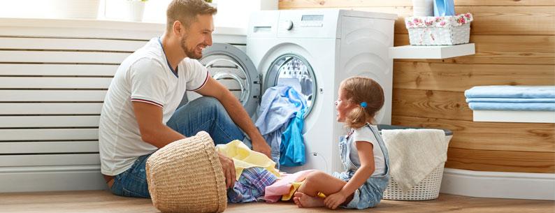Vantaggi Per La Tua Lavatrice Cleanstart Risparmio E Igiene