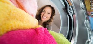 risparmio energia detersivi facendo la lavatrice