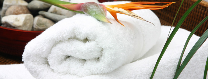 lavare asciugamani