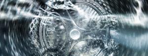 ozonizzatore domestico per la lavatrice del futuro