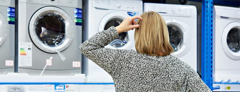 il miglior ozonizzatore domestico per la tua lavatrice
