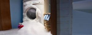 lavatrice senza detersivo