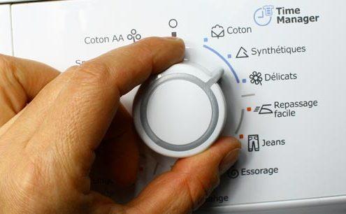 la temperatura lavaggio lenzuola