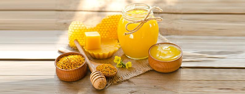alcuni rimedi naturali per allergia