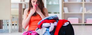 come rimediare agli errori di bucato con Cleanstart