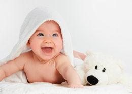 bucato neonato lavaggio naturale igienizzato