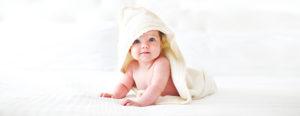 bucato neonato come lavarlo