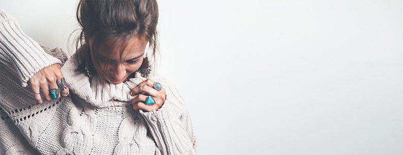 i rimedi delle nonne per il problema dei maglioni infeltriti