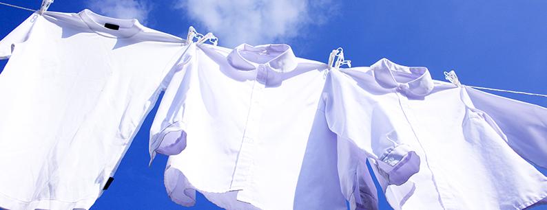 Cleanstart per un bucato perfetto con l'ozonizzazione