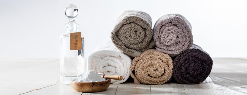 Aceto E Bicarbonato Prodotti Naturali Per Igienizzare