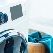 Pulire filtro lavatrice