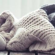 lavare i maglioni di lana