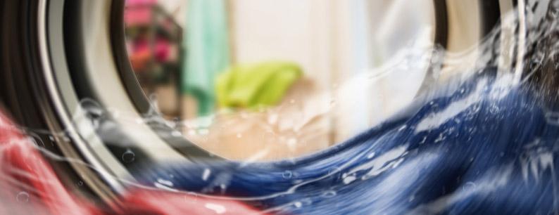 ozono attivo per pulire al meglio la lavatrice e non farla puzzare